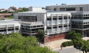 SCHOOL OF PUBLIC HEALTH – UWC