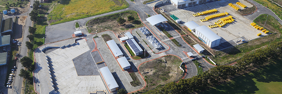 BELLVILLE WASTE MANAGEMENT FACILITY